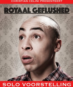ROYAAL GEFLUSHED
