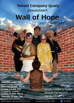 WALL OF HOPE - You're welcome